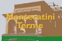 Tuscan Thermal Spa: Montecatini Terme
